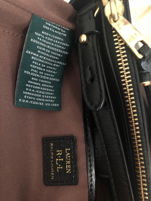 Naiset laukut & lompakot - RALPH LAUREN photo 4