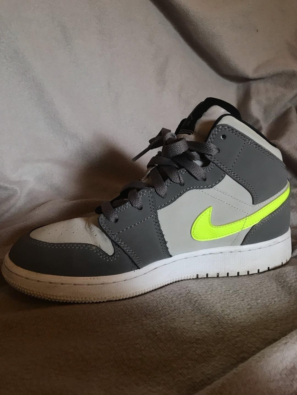 Women's sneakers - AIR JORDAN photo 3
