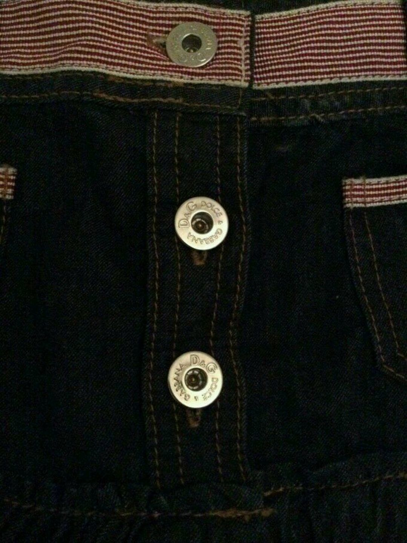 Damers nederdele - DOLCE & GABBANA photo 2