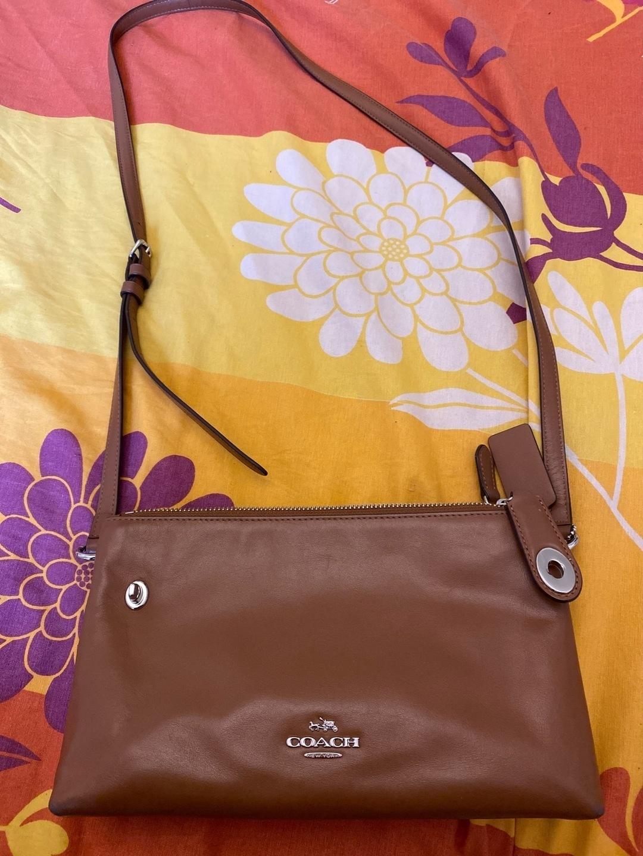 Damers tasker og punge - COACH photo 1