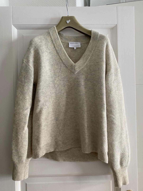 Damen pullover & strickjacken - DESIGNERS REMIX photo 1