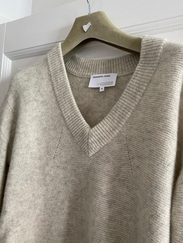 Damen pullover & strickjacken - DESIGNERS REMIX photo 2