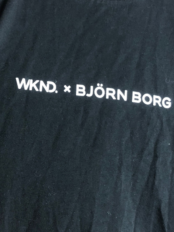 Damers toppe og t-shirts - WKND X BJÖRN BORG photo 3