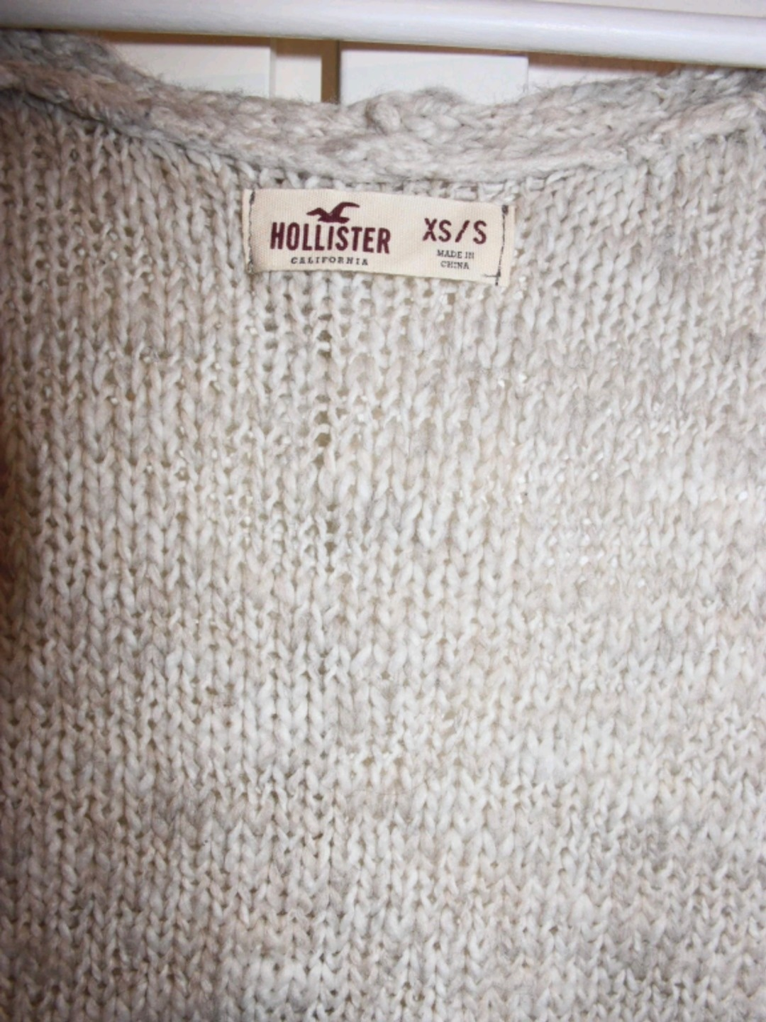 Women's jumpers & cardigans - HOLLISTER photo 3