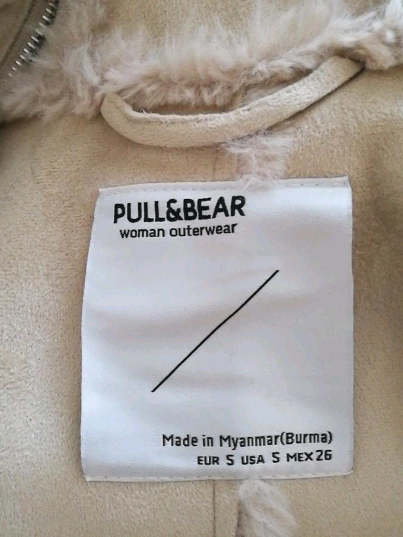 Damers frakker og jakker - PULL&BEAR photo 4