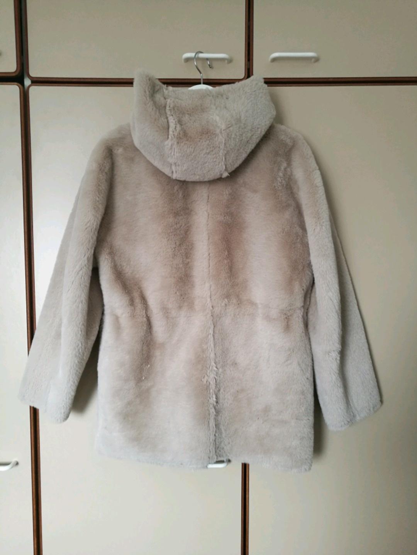 Damers frakker og jakker - PULL&BEAR photo 2