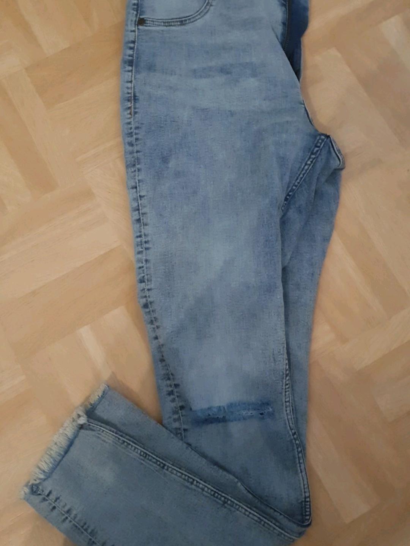 Naiset housut & farkut - CHEAP MONDAY photo 1