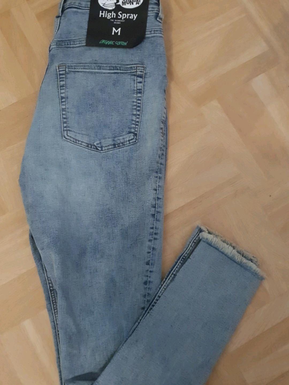 Naiset housut & farkut - CHEAP MONDAY photo 2
