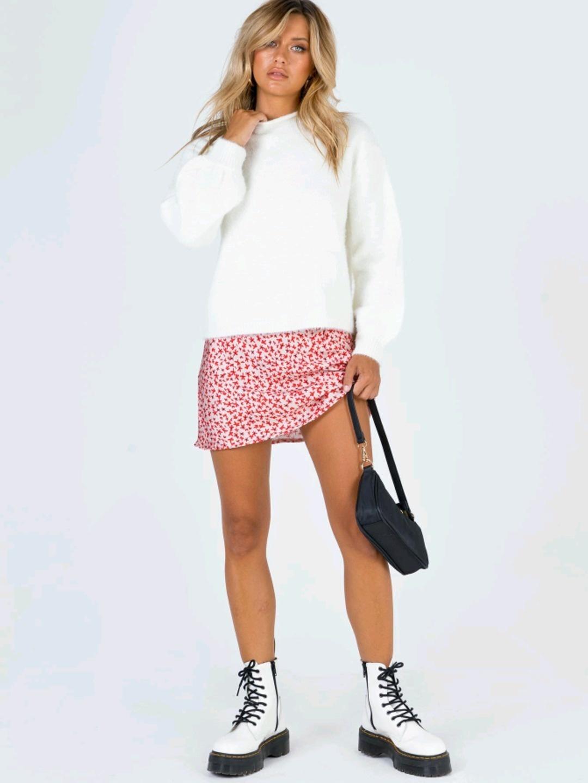 Damen pullover & strickjacken - PRINCESS POLLY photo 3