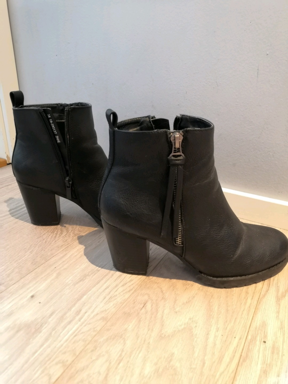 Damers støvler - DINSKO photo 1