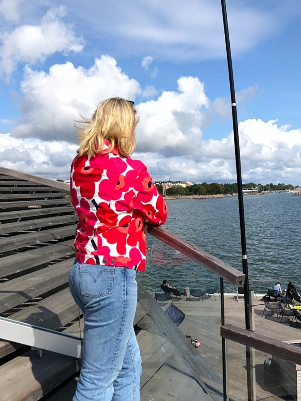 Damers frakker og jakker - MARIMEKKO photo 2