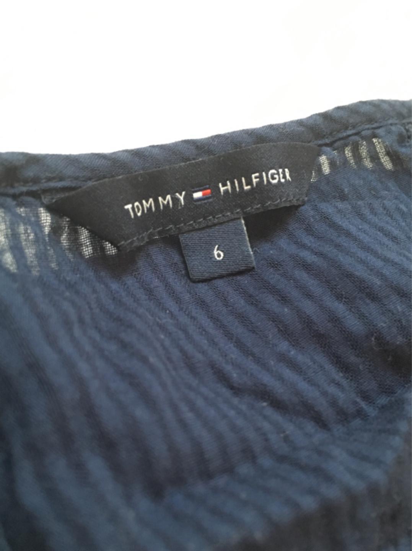Women's tops & t-shirts - TOMMY HILFIGER photo 4