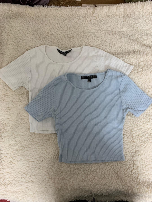 Damers toppe og t-shirts - TOPSHOP photo 1