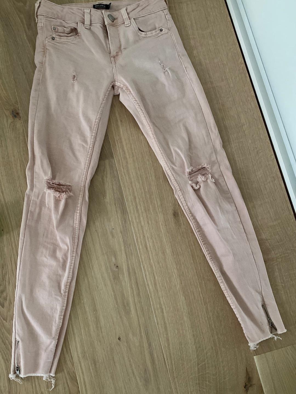 Women's trousers & jeans - BERSHKA photo 4