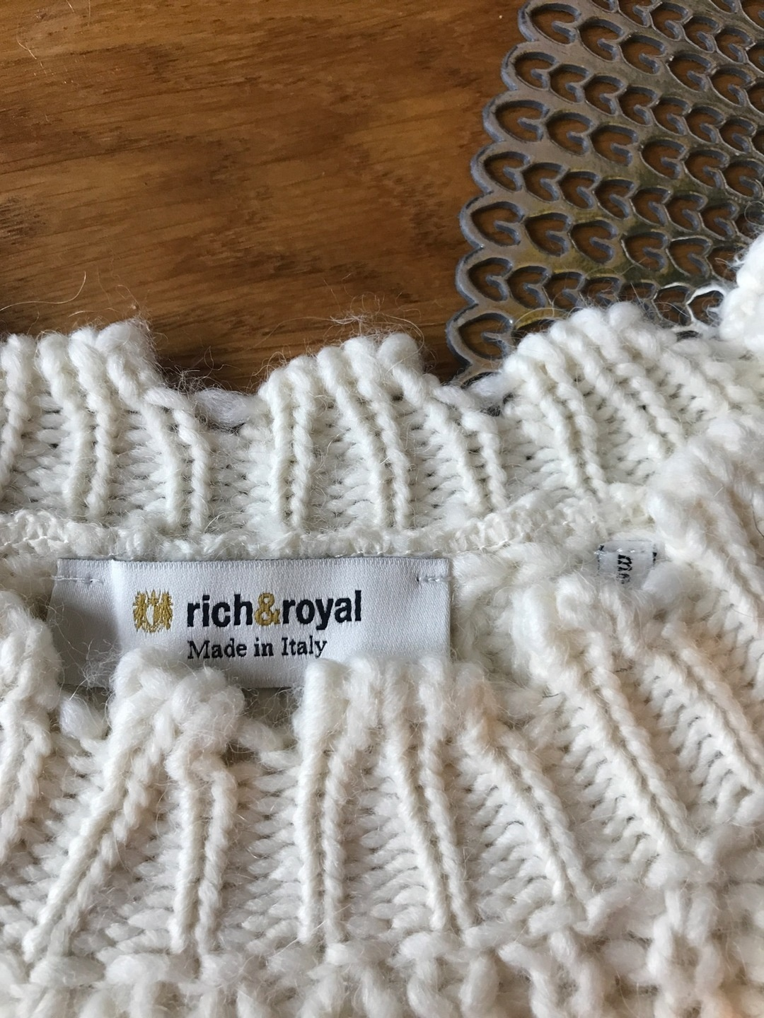 Women's jumpers & cardigans - RICH & ROYAL photo 2