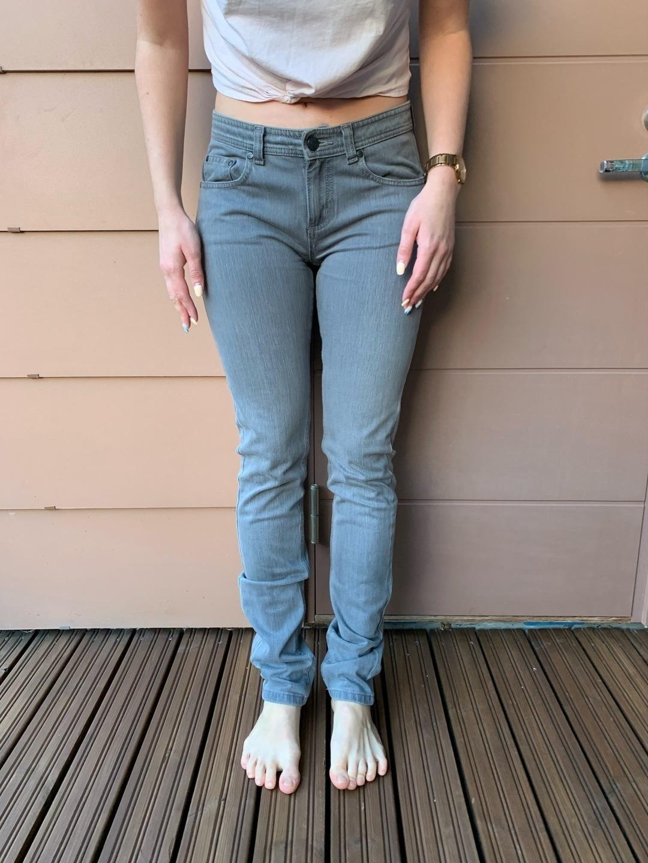 Naiset housut & farkut - SAND photo 3