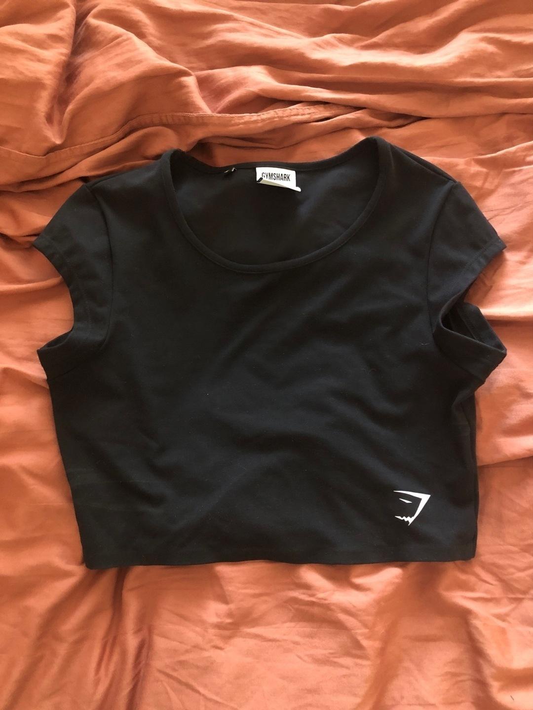 Women's tops & t-shirts - GYMSHARK photo 1
