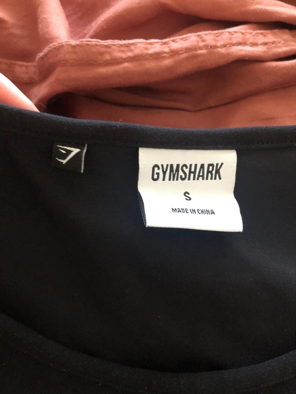 Women's tops & t-shirts - GYMSHARK photo 3