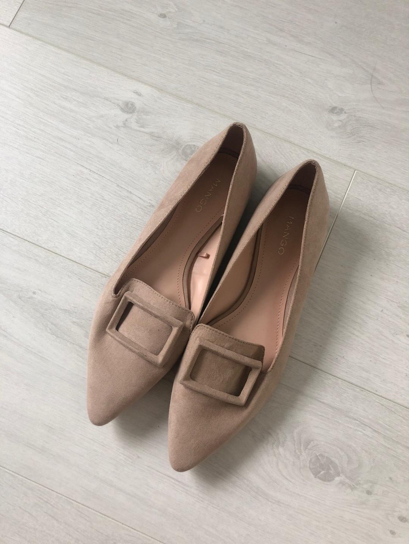 Women's heels & dress shoes - MANGO photo 1