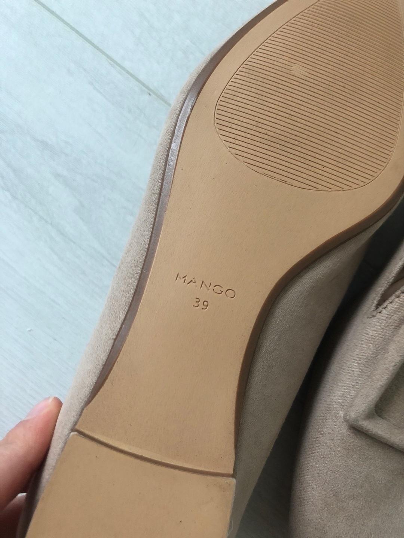 Women's heels & dress shoes - MANGO photo 2