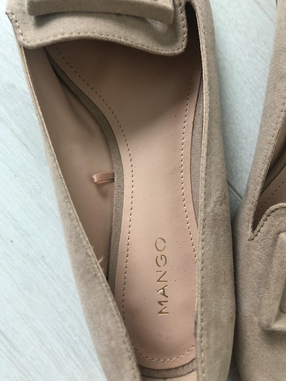 Women's heels & dress shoes - MANGO photo 3