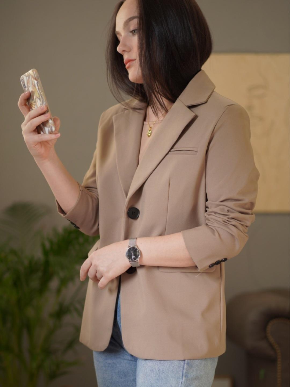 Damen blazer & anzüge - - photo 3