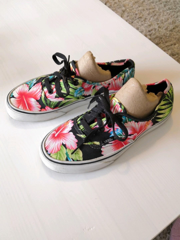 Damen sneakers - VANS photo 1