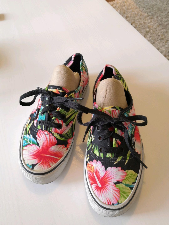 Damen sneakers - VANS photo 2
