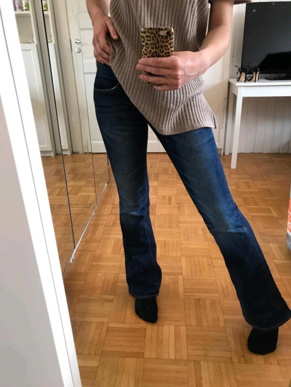 Damers bukser og jeans - - photo 1