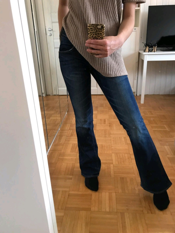 Damers bukser og jeans - - photo 3