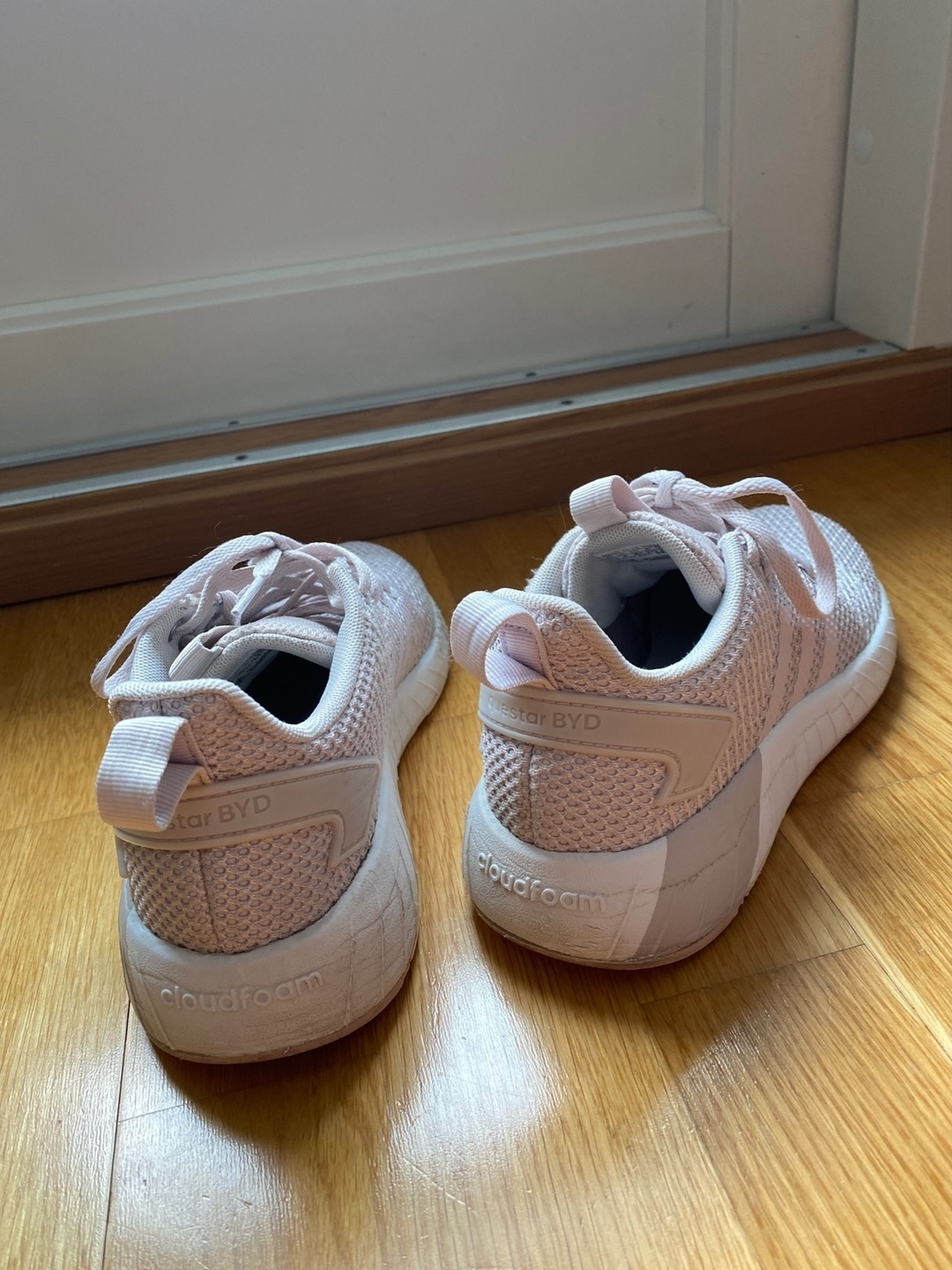 Women's sneakers - ADIDAS photo 2