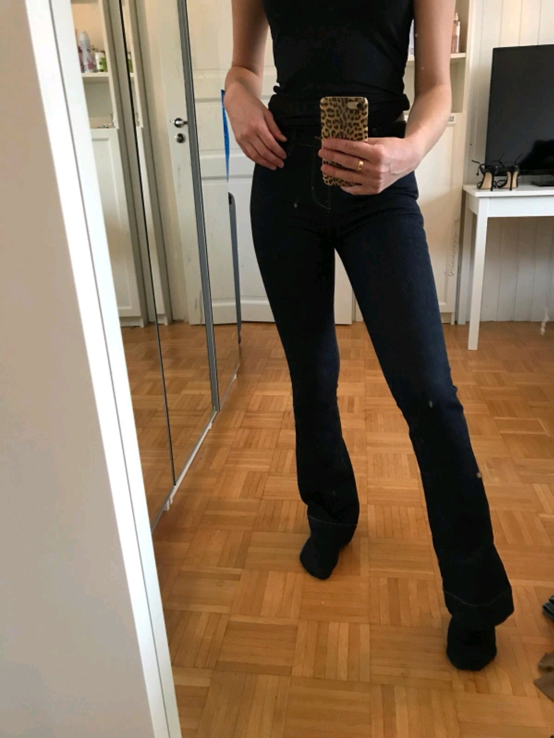 Women's trousers & jeans - CUBUS photo 2