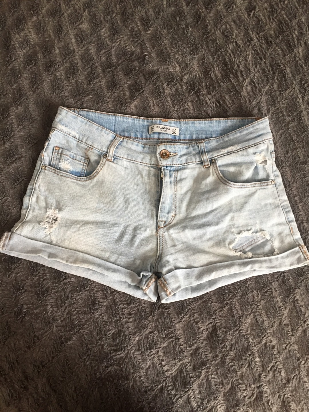 Damers shorts - PULL&BEAR photo 1
