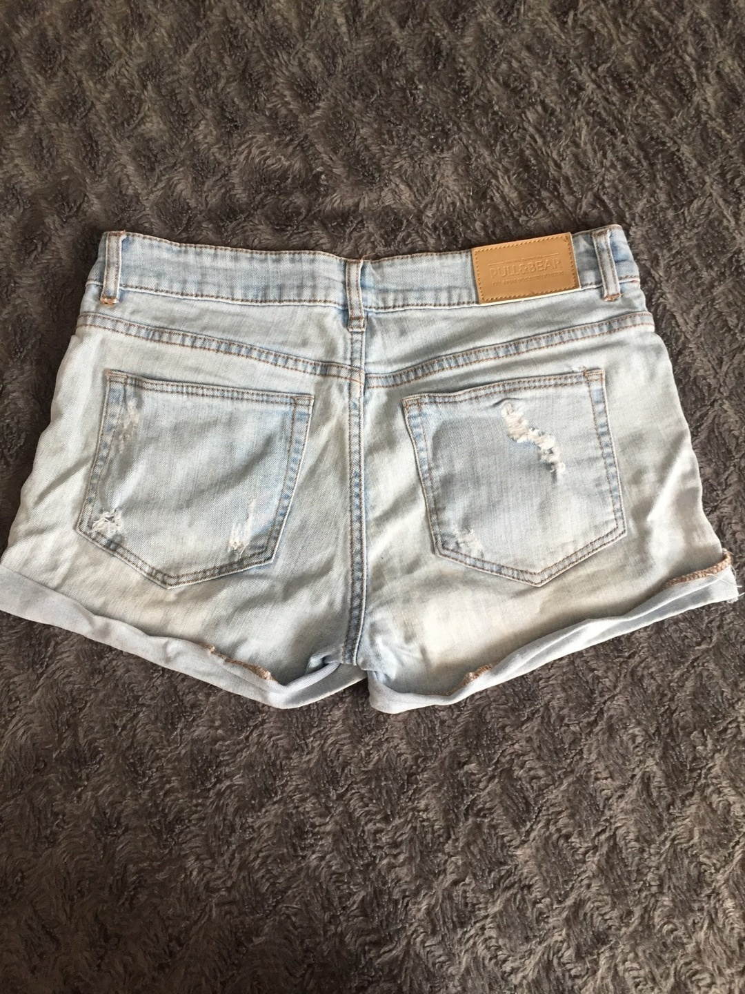 Damers shorts - PULL&BEAR photo 2
