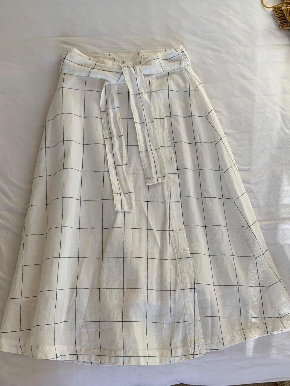 Women's skirts - MANGO photo 2