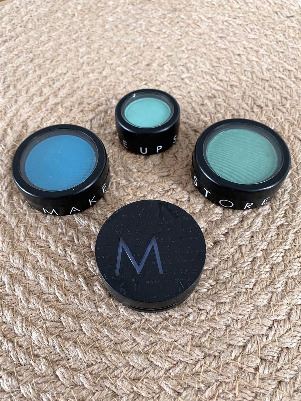 Damers makeup og skønhed - MAKEUP STORE photo 1