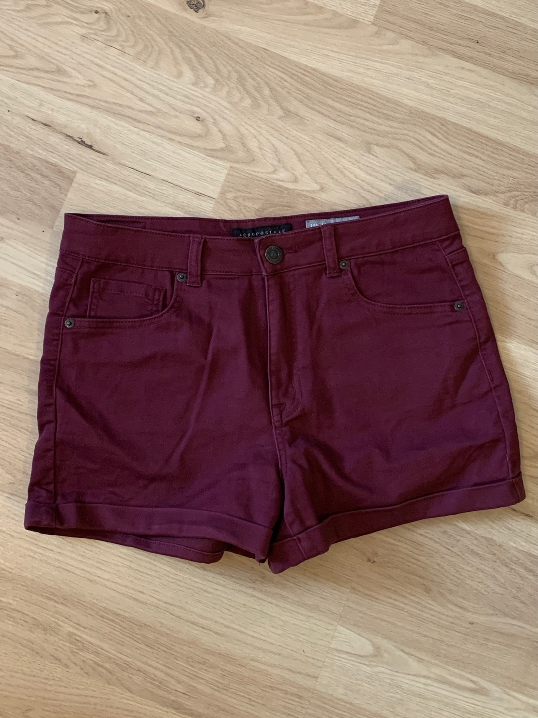 Women's shorts - AEROPOSTALE photo 1