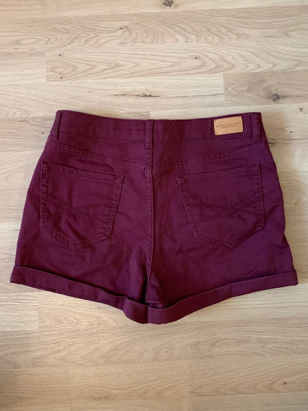 Women's shorts - AEROPOSTALE photo 2