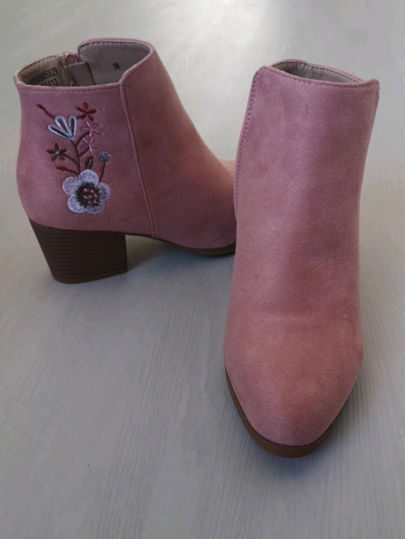 Women's boots - POLA photo 1