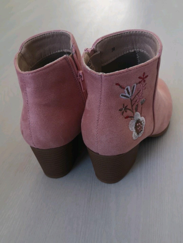 Women's boots - POLA photo 2
