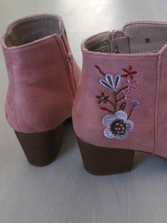 Women's boots - POLA photo 3