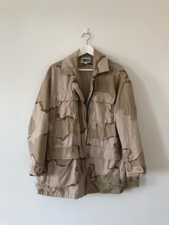 Damers frakker og jakker - WEEKDAY photo 1