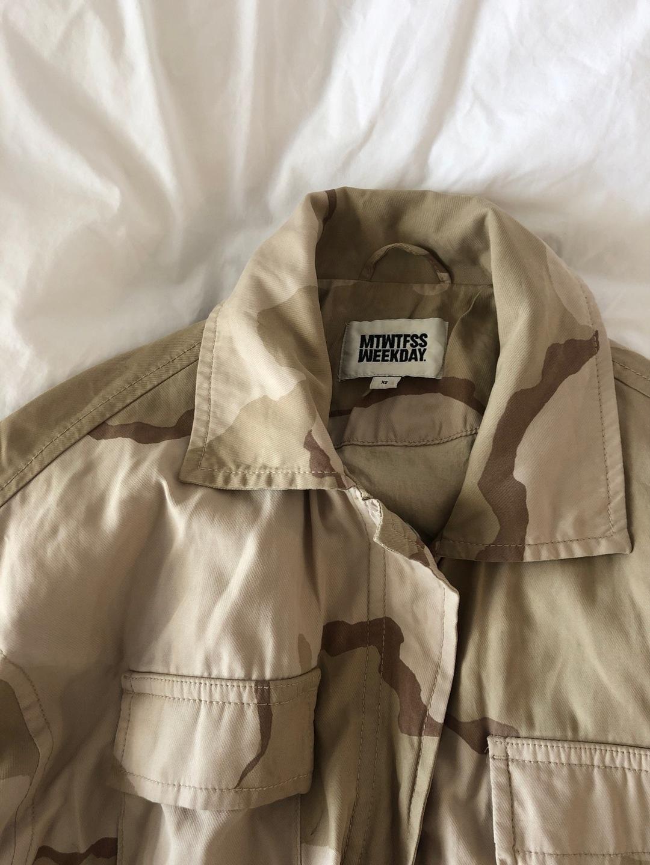 Damers frakker og jakker - WEEKDAY photo 2