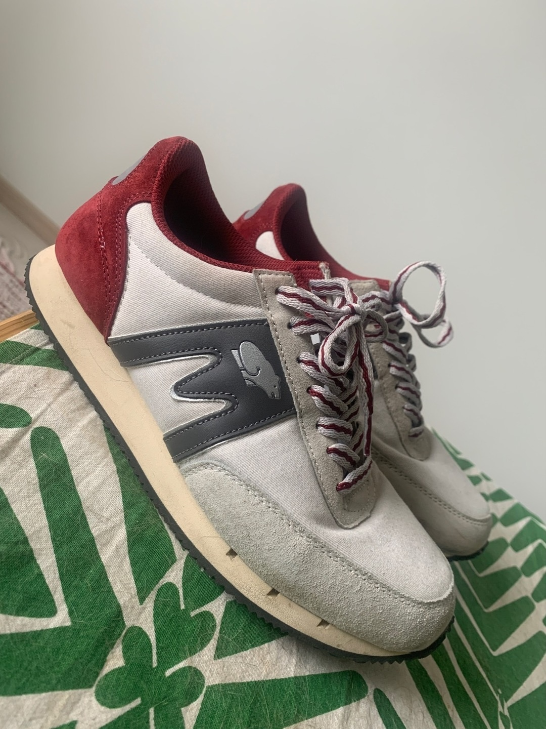 Women's sneakers - KARHU photo 1