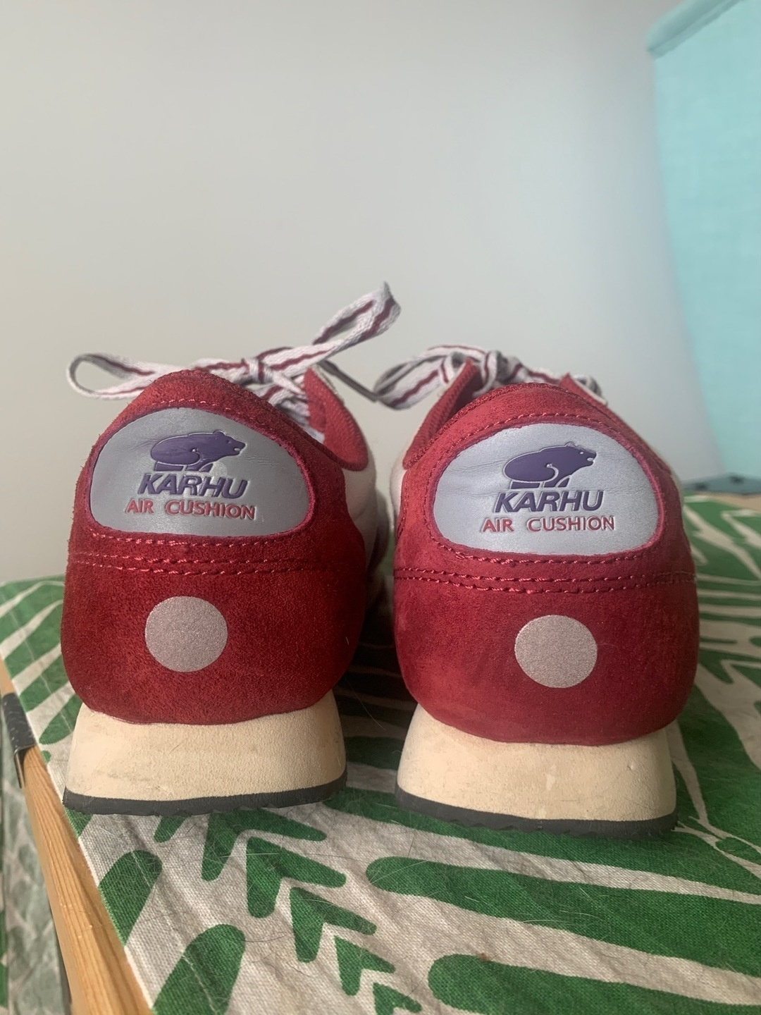 Women's sneakers - KARHU photo 2