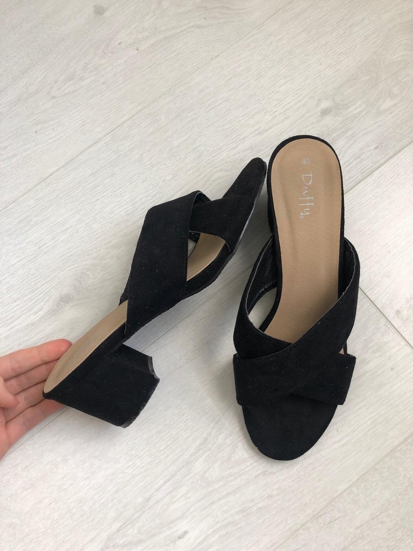 Women's heels & dress shoes - DUFFY photo 1