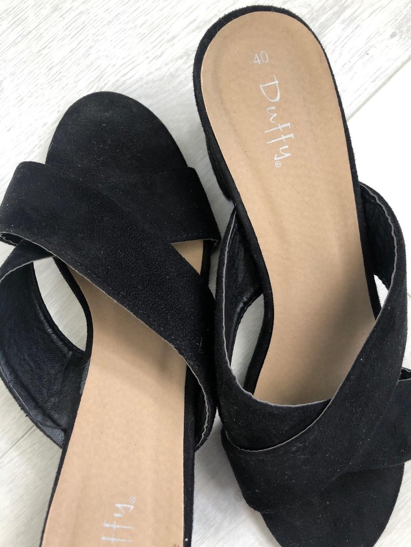 Women's heels & dress shoes - DUFFY photo 2