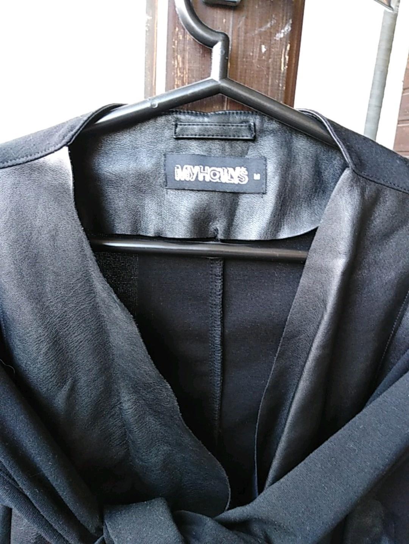 Women's coats & jackets - MYHAILYS photo 4