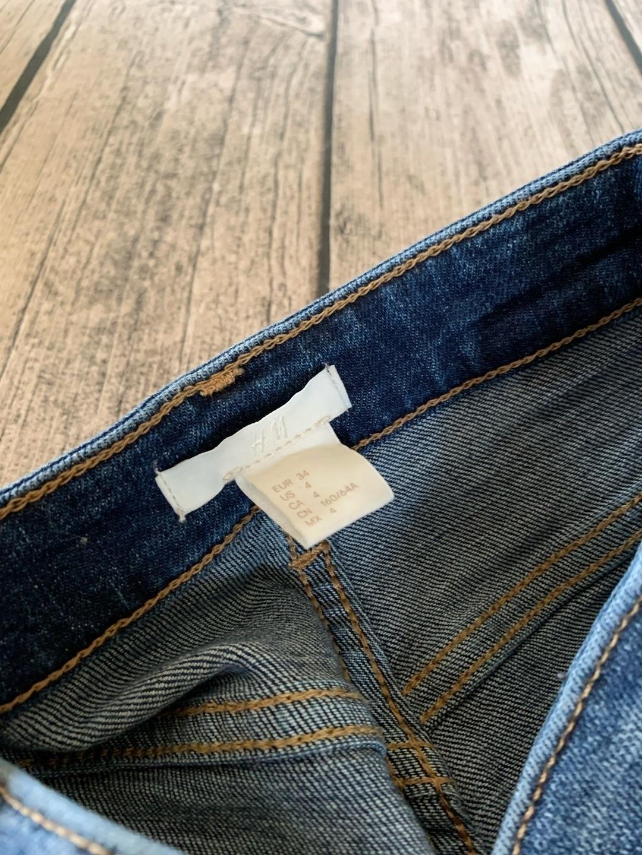 Women's shorts - H&M photo 4