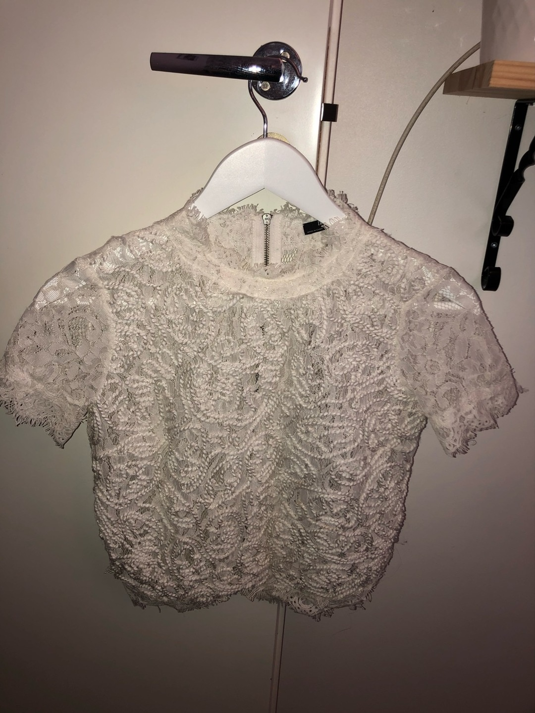 Damers toppe og t-shirts - ZARA photo 1